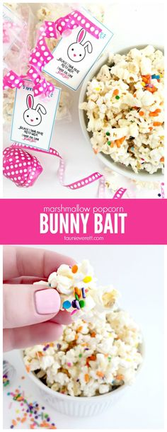 Bunny Bait Marshmall