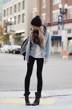 #in the #street with #style <3