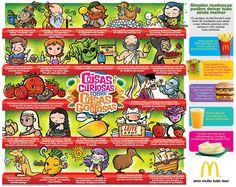 Lâmina McDonalds - FrutaslaminaFinal by Hiro Kawahara
