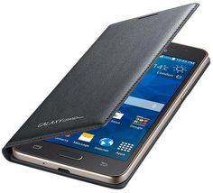 Husa Flip Wallet Samsung pentru telefonul Galaxy Grand Prime G530 - design slim și elegant, acum la doar 93 lei!