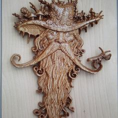 SALE! We are offering a 10%discount on ALL of our wood spirit and green man wood carvings for a limited time only.