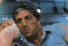 Over The Top - Publicity still of Sylvester Stallone. The image measures 1190 * 815 pixels and was added on 14 March Silvestre Stallone, Stallone Movies, Punisher Marvel, Rocky Balboa, The Expendables, Jason Statham, Tough Guy, Jackie Chan, Over The Top