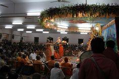 Ramkrishna Mission Durga Puja 2012