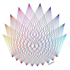 String Art - Pattern