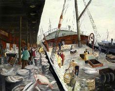 St Andrew's Dock, Hull