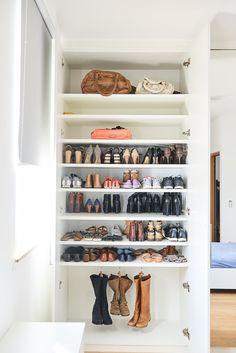 Foyer, Shoe Rack, Organize, Organization, Inspiration, Shoes, Shoe Shelve, Getting Organized, Biblical Inspiration