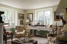 The Drawing Room at Yew House. Reproduction Furniture, Traditional Furniture, Drawing Room, Entryway Tables, House, Inspiration, Home Decor, Biblical Inspiration, Drawing Rooms