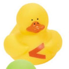 Math Symbol Rubber Duck Yellow Less Than - $1.00 : Ducks Only!, Exclusively Ducks - This rubber duck is less than the others.