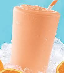 Yummy Orange Dream Weight Loss Shake