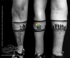 Army Tattoos, Military Tattoos, Bodybuilding Logo, Soldier Tattoo, Ma Tattoo, Army Band, Indian Army, Taylors, Ganesh