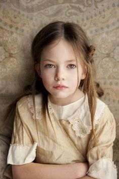 Mackenzie Foy as Renesmee Cullen