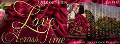 Tome Tender: Love Across Time Release Tour