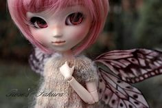 Pullip Dolls Sakura | Sakura... pullip FC | Flickr - Photo Sharing!