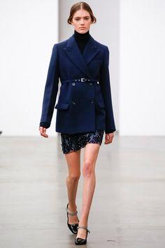Sfilata Aquilano.Rimondi Milano - Collezioni Autunno Inverno 2015-16 - Vogue
