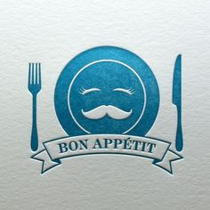 lovely letterpress note cards. who wouldn't want to come over for dinner after getting a card like this?