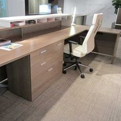 Contemporary and Modern Office Furniture