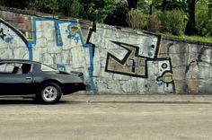 Pontiac Firebird - automotive photography by Karol Sidorowski, via Behance Automotive Photography, Pontiac Firebird, Mount Rushmore, Behance, Mountains, Big, Nature, Photos, Travel