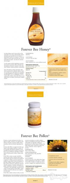 Manual del Producto - FLP Online Training-Manual del Producto - FLP Online Training Bee Products, Bee Pollen, Forever Living Products, Manual, Prepping, Training, Beehive, Products, Textbook