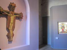 Due anni di preparazione per allestire la mostra di Ambrogio Lorenzetti