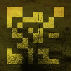 Autechre by Thanit . paolo carta (via Behance)