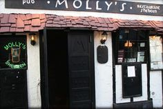 Molly's Pub and Shebeen: 287 Third Ave  (btwn 22nd & 23rd Sts) New York 10010