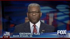 """Allen West """"Confederate Flag Issue A Manufactured Political Crisis"""" June 2015 Political Events, Political News, Allen West, American Exceptionalism, Rebel, Confederate Flag, Say That Again, American Pride, Way Of Life"""