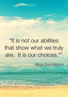 | Albus Dumbledore |