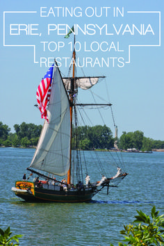 Top 10 Restaurants In Erie, Pennsylvania Vacation Places, Vacation Spots, Places To Travel, Travel Destinations, Places To Go, Vacations, Vacation Ideas, Weekend Trips, Weekend Getaways