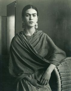'I knew that a battlefield of suffering was in my eyes': The many faces of Frida Kahlo
