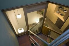 Barcelona, House Tours, Track Lighting, Ceiling Lights, Mirror, Bathroom, Architecture, Frame, Interior