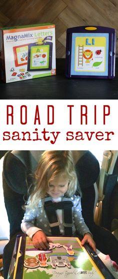 Best Toys for Road Trips! #TargetToys #Cbias #shop