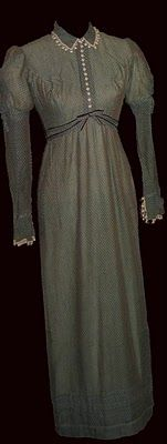 "Susan Hayward dress from ""The President's Lady"""