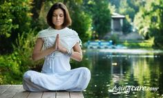 7 Yoga Poses to Help You Sleep