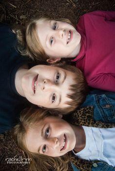 Family Session: Rachellynn Photography
