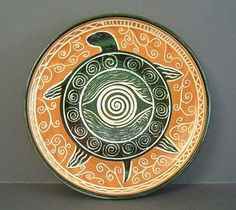 Pigeon Road Pottery ~ Love it!  I want one!