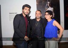 Celebs at the launch of designer Gaurav Gupta's new store
