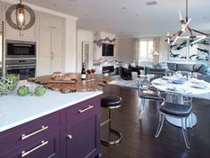 Special Project Feature By Bilotta Eclectic Sophistication Traditional Kitchen Inset Cabinetry Kitchen