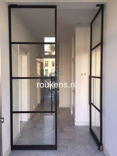 SteelLife by Roukens - Stalen deuren, taatsdeuren en ...