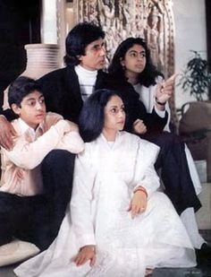 12 Unseen, Old Photographs of the Bachchan Family Bollywood Couples, Bollywood Cinema, Bollywood Stars, Bollywood Fashion, Bollywood Actress, Indian Celebrities, Bollywood Celebrities, Indian Actresses, Actors & Actresses