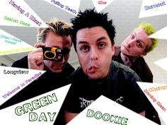 #GreenDay