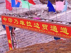 Touch the land of China via Nathula Pass, Sikkim - contact http://www.himalayainn.in #sikkim #gangtok
