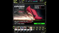 I Am Playr / Nike Case Study - Cannes Gold Lion 2012 by Bigballs. Here it is, the case study for our work with Nike on I AM PLAYR that bagged us and We R Interactive a Cannes Gold Lion. Top work from a top team. Have a watch, it's pretty spesh.