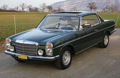 Best classic cars and more! Mercedes Benz Amg, Mercedes Benz Classes, Mercedes Sport, Old Mercedes, Classic Mercedes, Classic European Cars, Classic Cars, Mercedez Benz, Daimler Benz