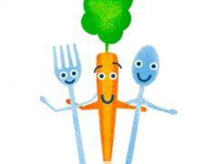Mitä ruokakasvatus on? Health And Wellbeing, Yoshi, Tweety, Education, Fictional Characters, Art, Art Background, Kunst, Teaching