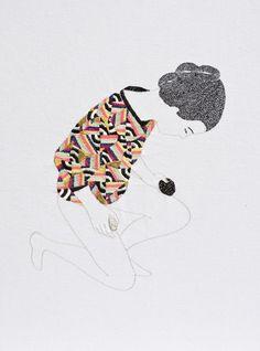 OLFIE découvertes / inspirations: août 2012