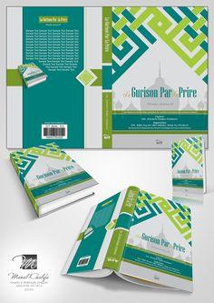 Islamic Book cover on Behance