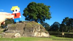 LEGO - Life of George in Guatemala