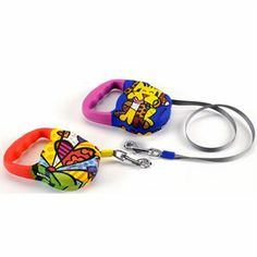 Retractable Leash 16' Heart @ Picky Picky me .com