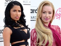 """Iggy Azalea Speaks Out After Supposed Nicki Minaj Diss At the BET Awards. Says she's """"unbothered by anything that happened"""""""
