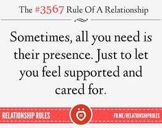 The #3567 Of A Relationship